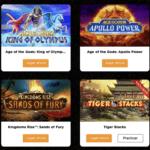 Casinos Online – ¿Una solución?