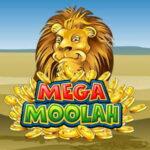 Mega Moolah – Premio de 13 mil millones